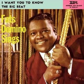 I Want You To Know Fats Domino