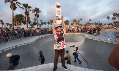 INXS Kick Skate Video