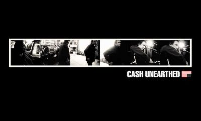 Johnny Cash American Recordings Unearthed