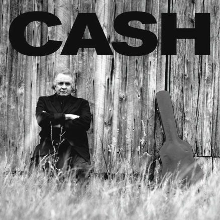 Johnny Cash American Recordings Unchained album cover web optimised 820
