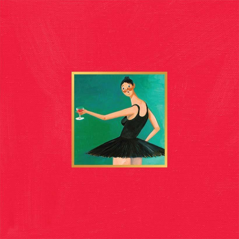 Kanye West My Beautiful Dark Twisted Fantasy album cover web optimisd 820
