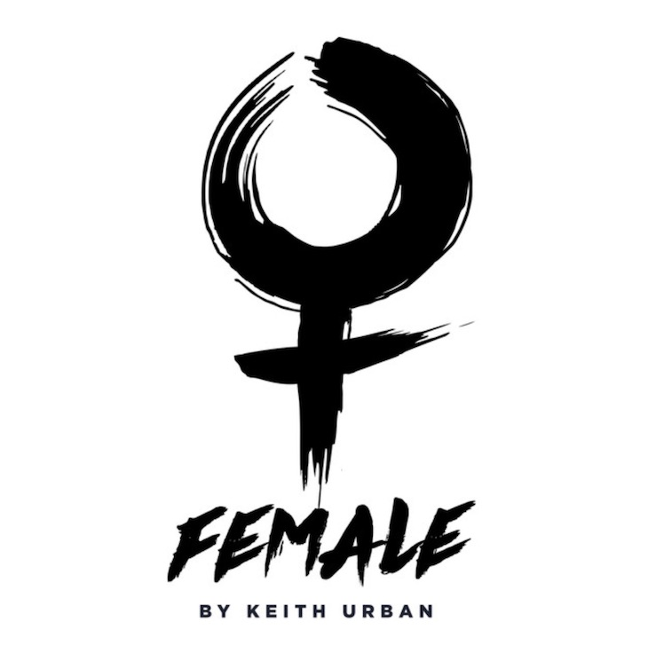 Keith Urban Releases Uncompromising 'Female' Single