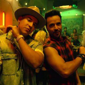 Latin pop music crossover