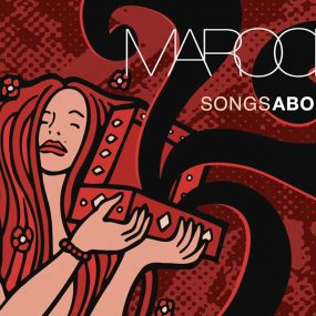 Maroon 5 Songs About Jane Facts features image