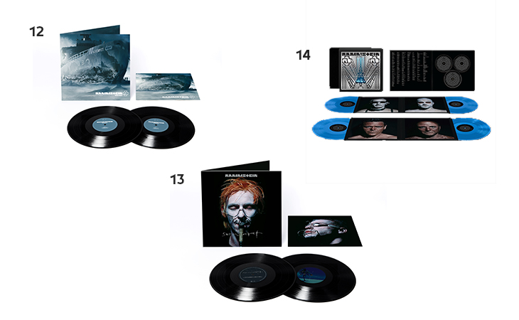 Gifts For Metal Music Lovers This Christmas 12