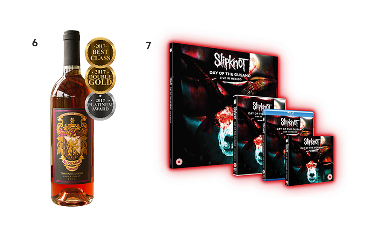 Gifts For Metal Music Lovers This Christmas - 6