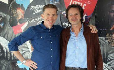 Rolling Stones Insider Matt Clifford Signs New Publishing Deal