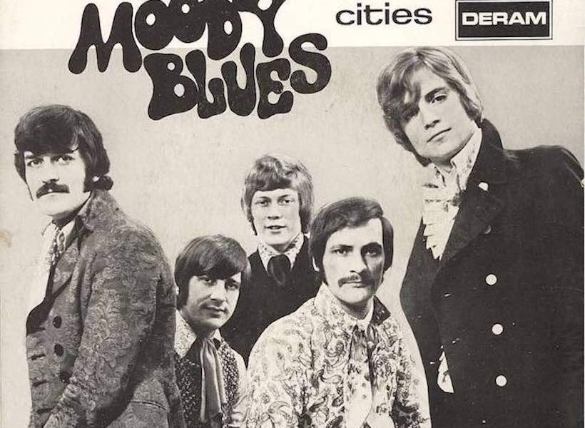 The Incredible Journey Of The Moody Blues' 'Nights In White Satin' | uDiscover