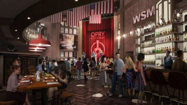 New Grand Ole Opry Satellite Venue Opening In New York City