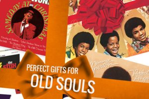 Perfect Christmas Gifts For Old Souls