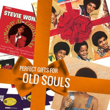 Best Gifts For Fans Of Soul Music