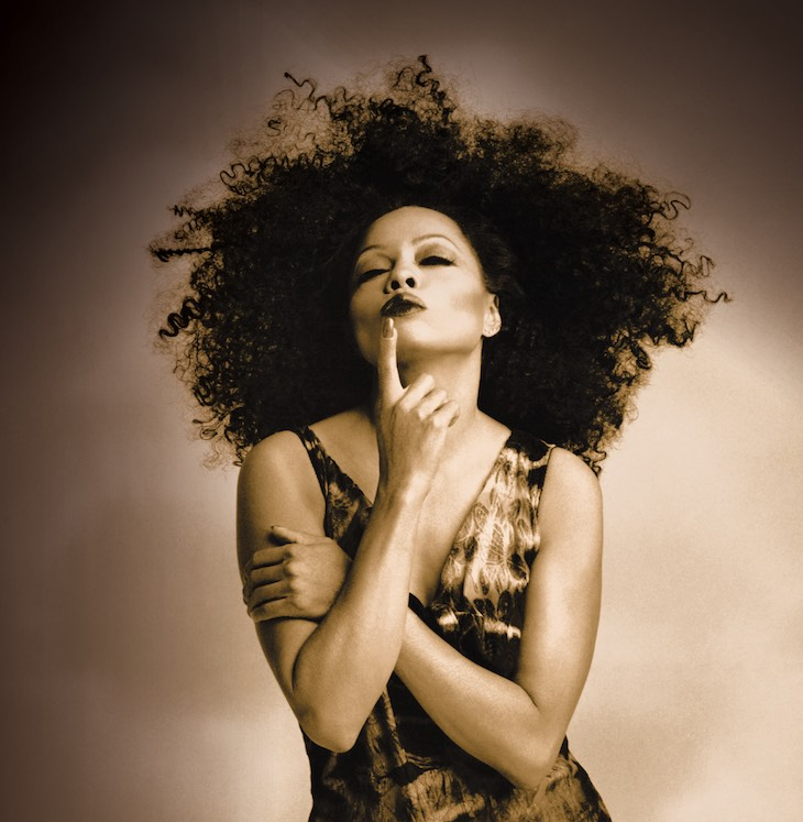 'Diamond Diana' Salutes Legacy Of Diana Ross