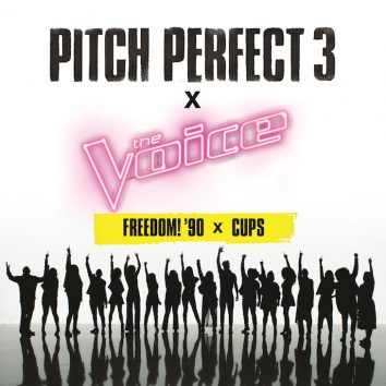 Pitch Perfect 3 The Voice