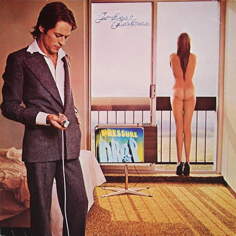 'Pressure Drop': Robert Palmer Gets Soul From New Orleans To Kingston