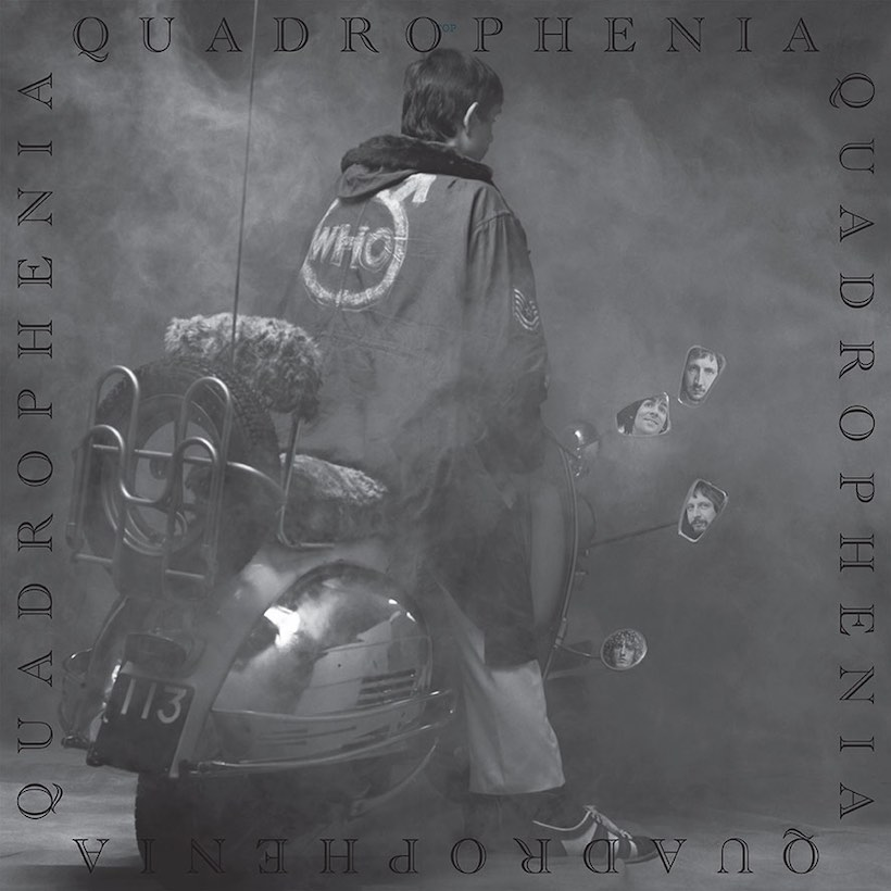 Quadrophenia The Who