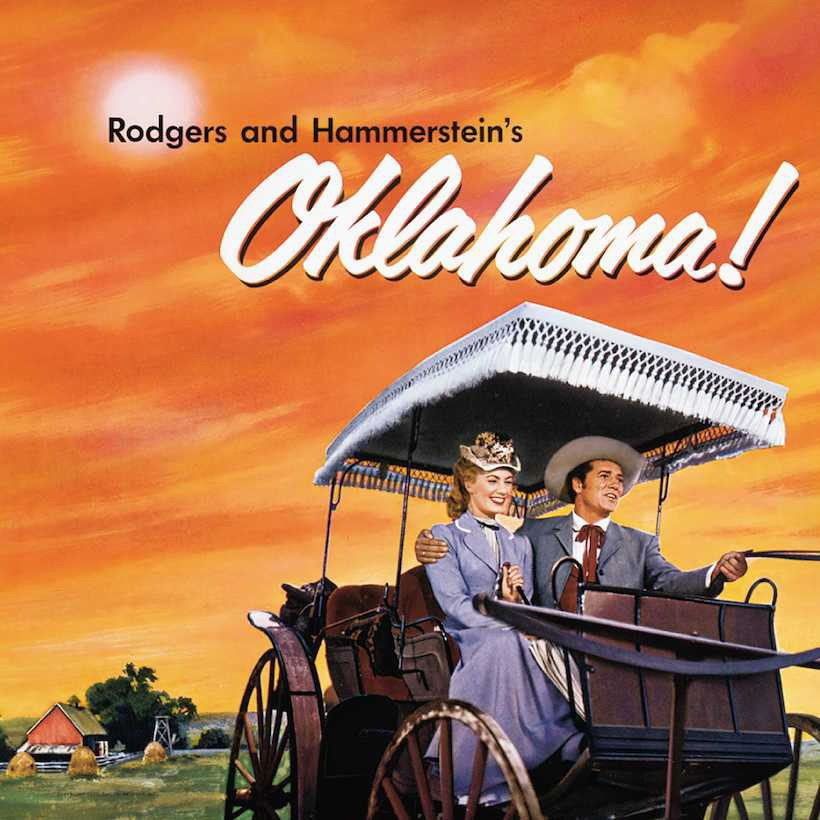 Rodgers and Hammerstein Oklahoma!