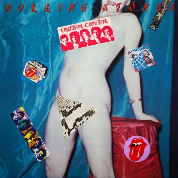 Rolling Stones Undercover album cover web optimised 820