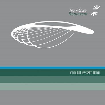 Why Roni Size/Reprazent's 'New Forms' May Be The World's Only Great Drum'n'Bass Album