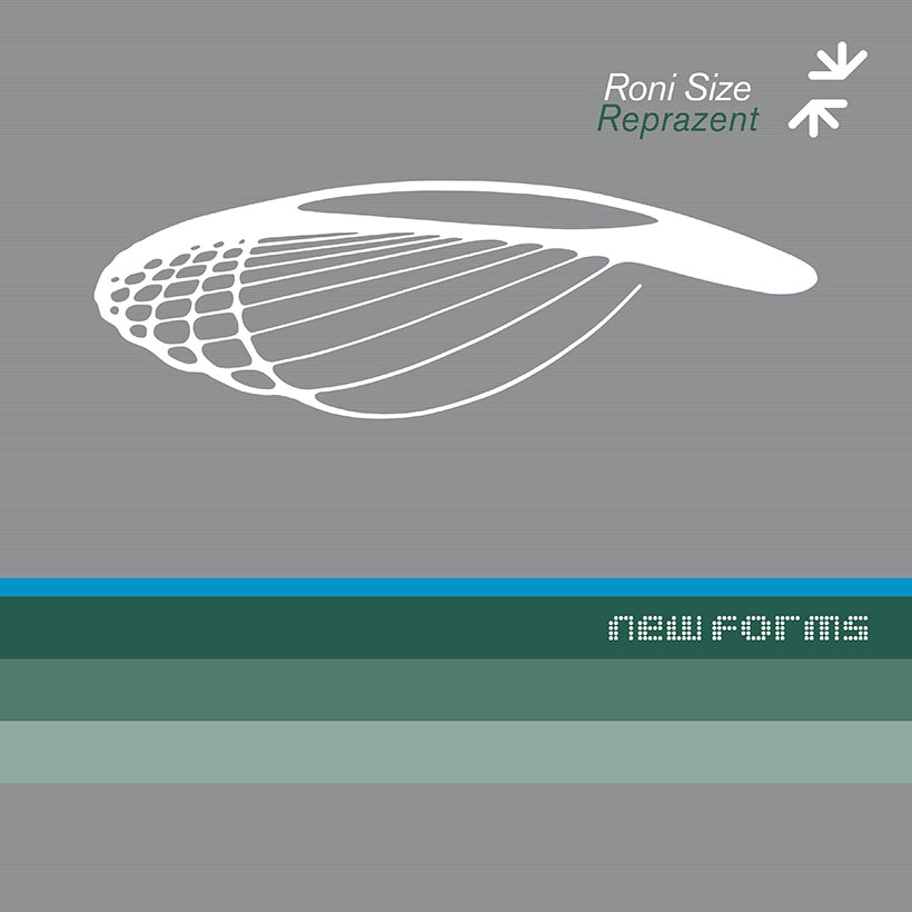 'New Forms': Is The Roni Size Classic The Only Great Drum'n'Bass Album?