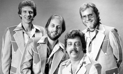 The Statler Brothers Photo by Michael Ochs Archives/Getty Images