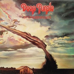 Stormbringer Deep Purple