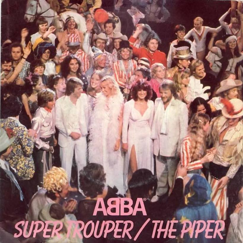 Super Trouper ABBA