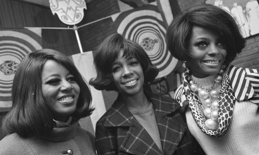 Supremes 1968