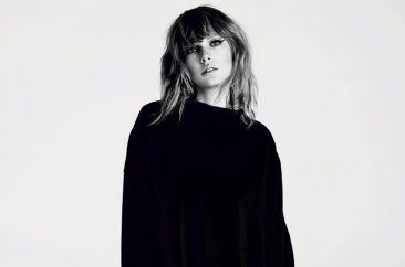 Taylor Swift Officially Releases 'Reputation' Tracklist After Online Leaks