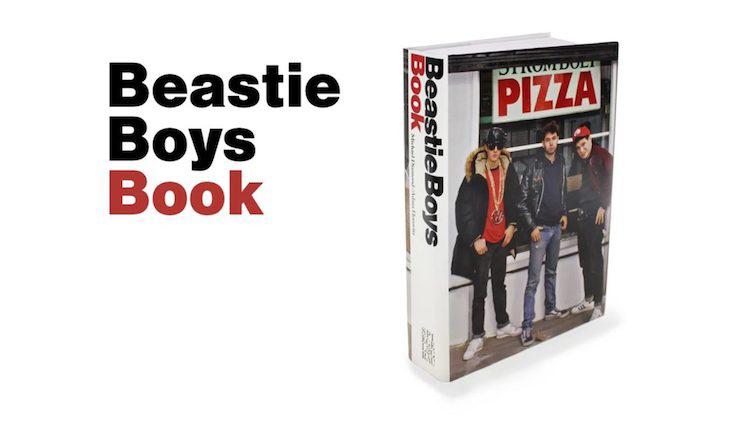 The Beastie Boys Book