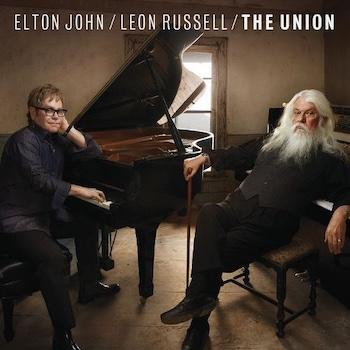 The Union Elton John Leon Russell