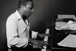 Standing Tall: The Thelonious Monk Prestige Recordings