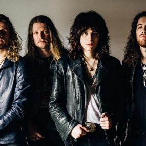 Tyler Bryant And The Shakedown 2017 press shot web optimisd 1000 - CREDIT Robby Klein
