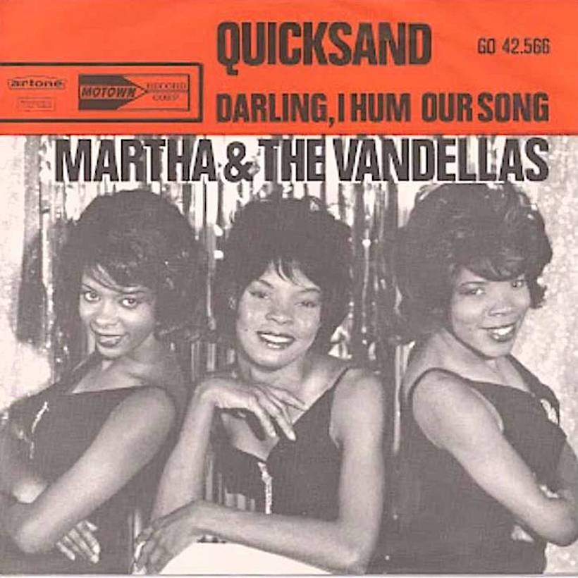Vandellas Quicksand