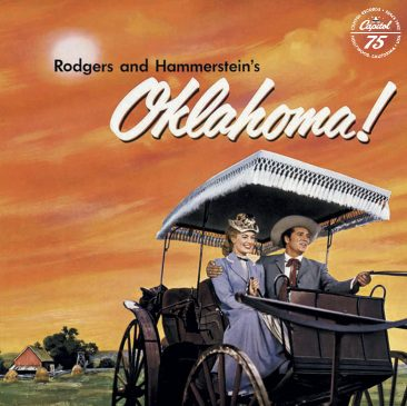 How 'Oklahoma!' Birthed The Modern Musical