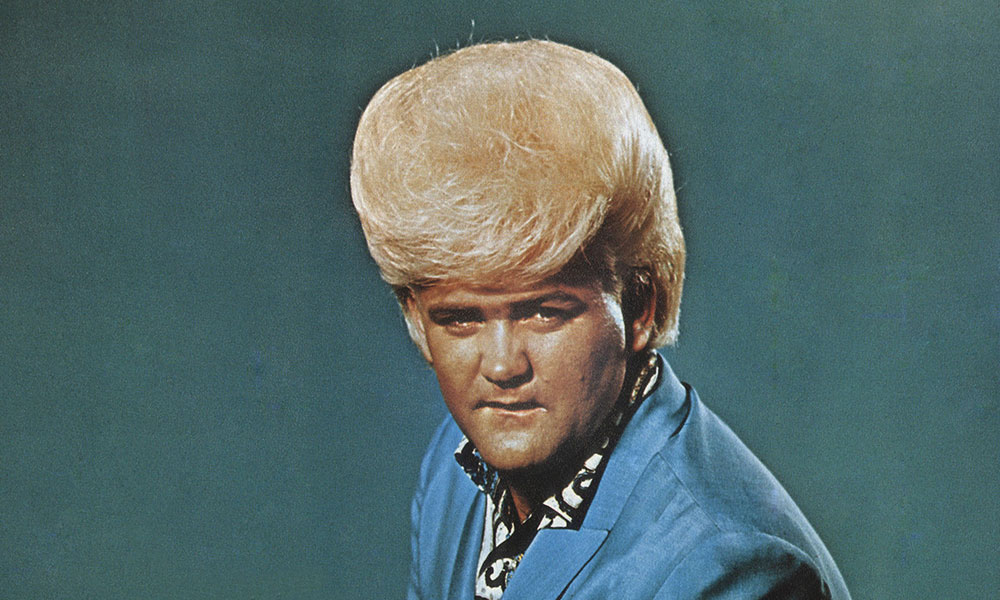 Wayne Cochran photo by Michael Ochs Archives and Getty Images