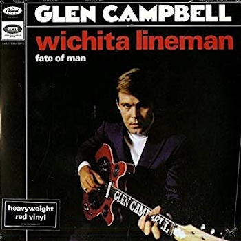 Wichita Lineman Glen Campbell