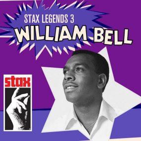 William Bell Stax Legends