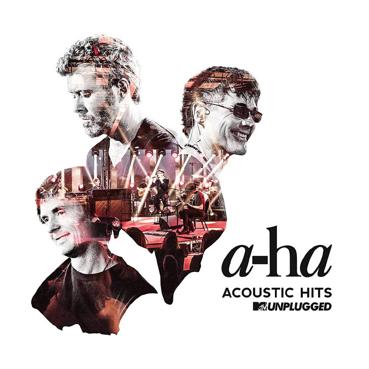 A-Ha Release MTV Unplugged Album