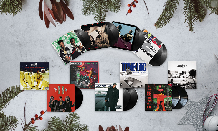 best hip hop music gifts for christmas udiscover
