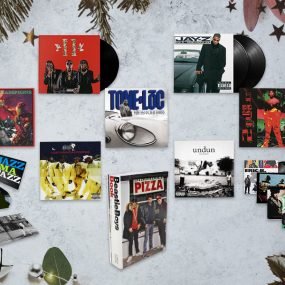 best hip-hop music gifts