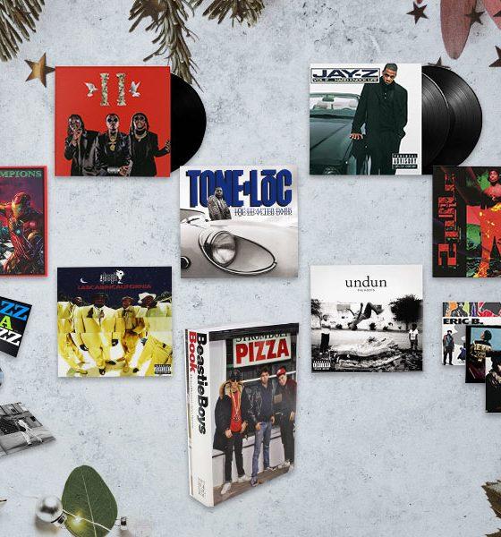 best hip-hop music gifts