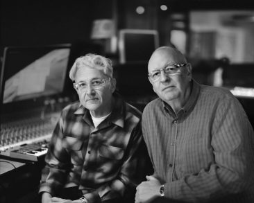 Langer & Winstanley, Producers Of Madness, Elvis Costello & Many More, To Win Outstanding Contribution Award
