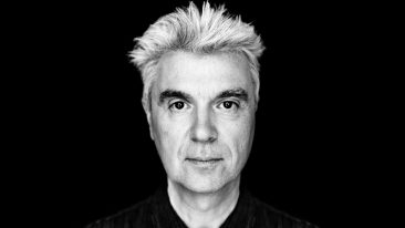 Beck, Lorde, Arcade Fire Feature In David Byrne's 'One Year Later' Playlist