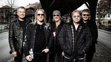 Deep Purple To Perform BBC Radio 2 'In Concert' Show