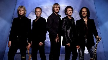 Def Leppard Working On Songs For Potential New Album
