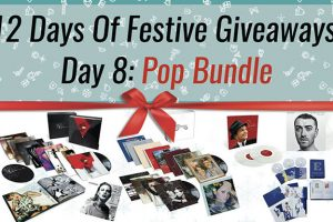 Festive Giveaway Day 8: Pop Bundle
