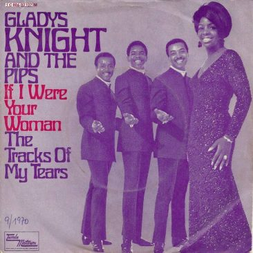 Gladys Knight & The Pips Bare Their Motown Soul On 'If I Were Your Woman'