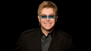 Elton John, Emeli Sandé Lead Stars Championing 'End The Silence' Charity Campaign