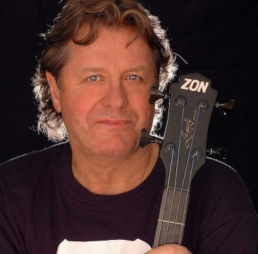 Call For Prog Hero John Wetton To Win Posthumous Hometown Recognition