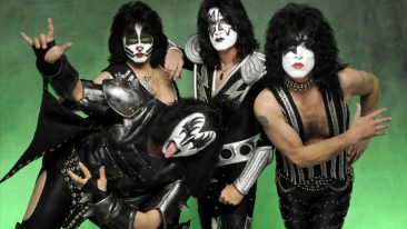 New KISS Mobile Digital Game Now Available To Download Worldwide